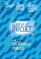 N°2 : Les services publics
