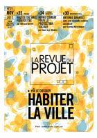 La Revue du Projet, N° 21, novembre 2012