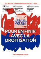 La Revue du projet, n°35, mars 2014
