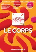 La Revue du projet, n°38, juin 2014