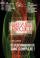 N°6, Écolocommuniste, sans complexe I, mars 2011