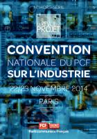 Convention nationale Industrie