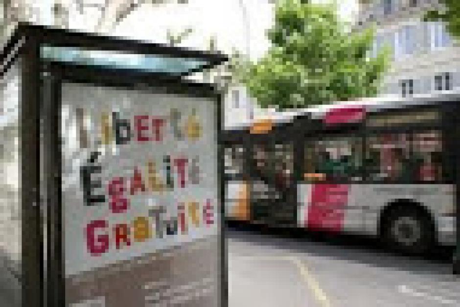 Transports en commun : Liberté, égalité, gratuité, Daniel Fontaine*
