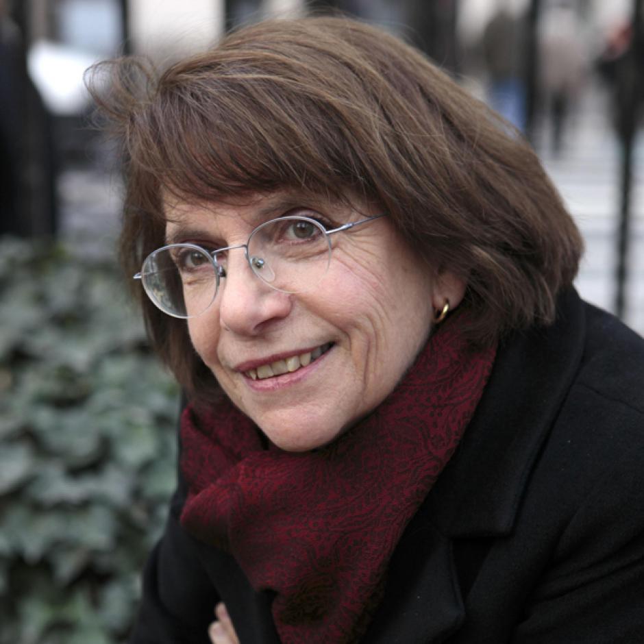 Leslie Kaplan, un rêve de révolution, Gérard Streiff