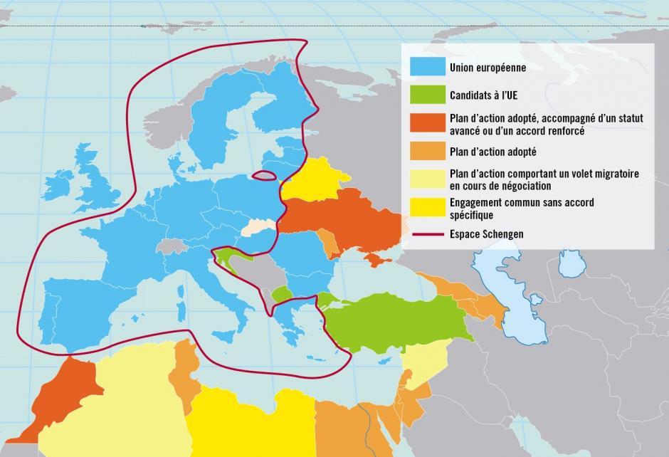 Refonder l'Europe pour un nouveau projet humain, Patrick Le Hyaric*