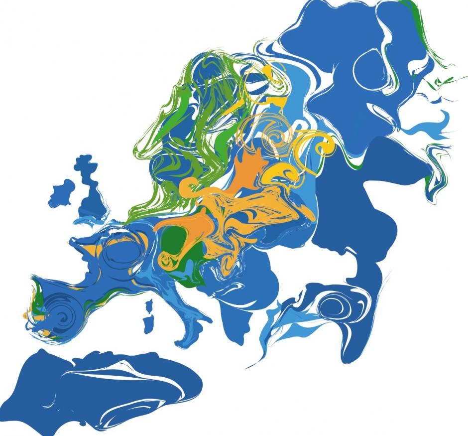 Reconstruire les rapports Union européenne-méditerranée, Patrick Margaté,