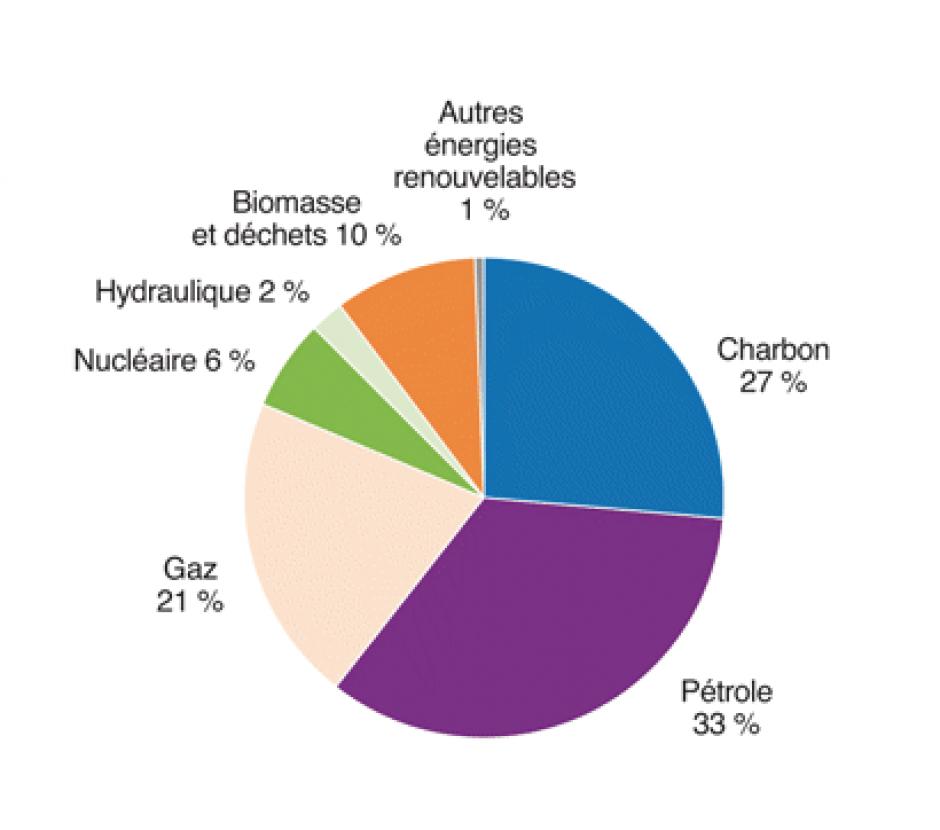 Énergies renouvelables : entre réalités, mythes et vraies potentialités, Amar Bellal