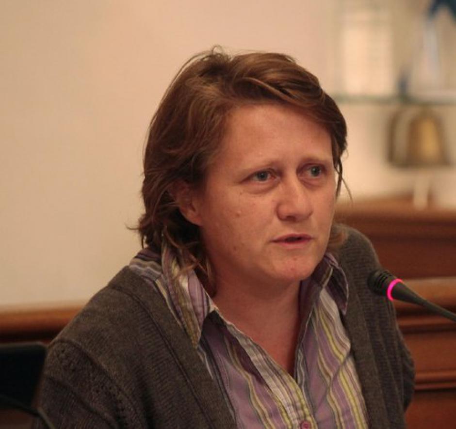 Le droit au logement pour tous en zone touristique, Cécile Dumas*