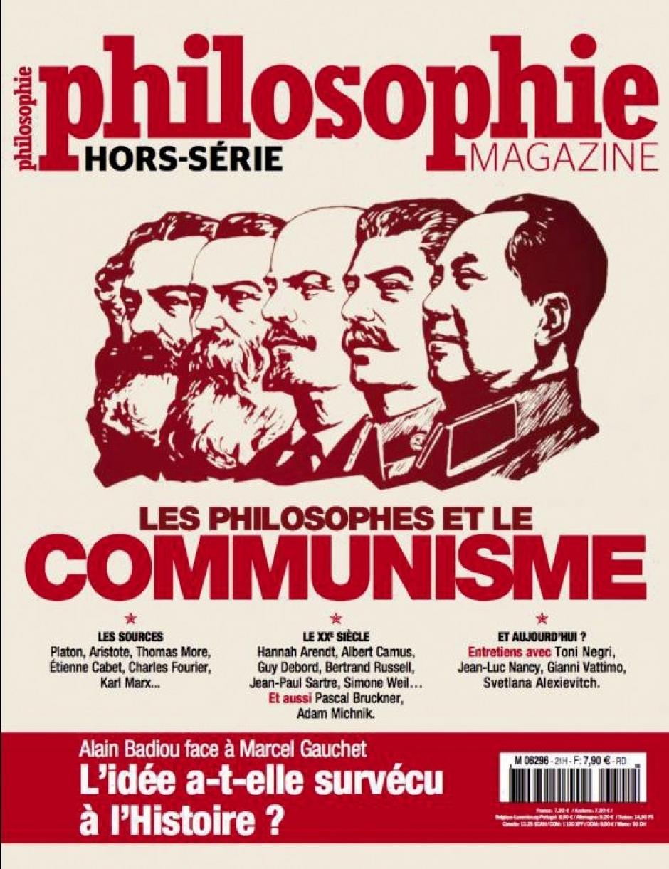 Les philosophes et le communisme