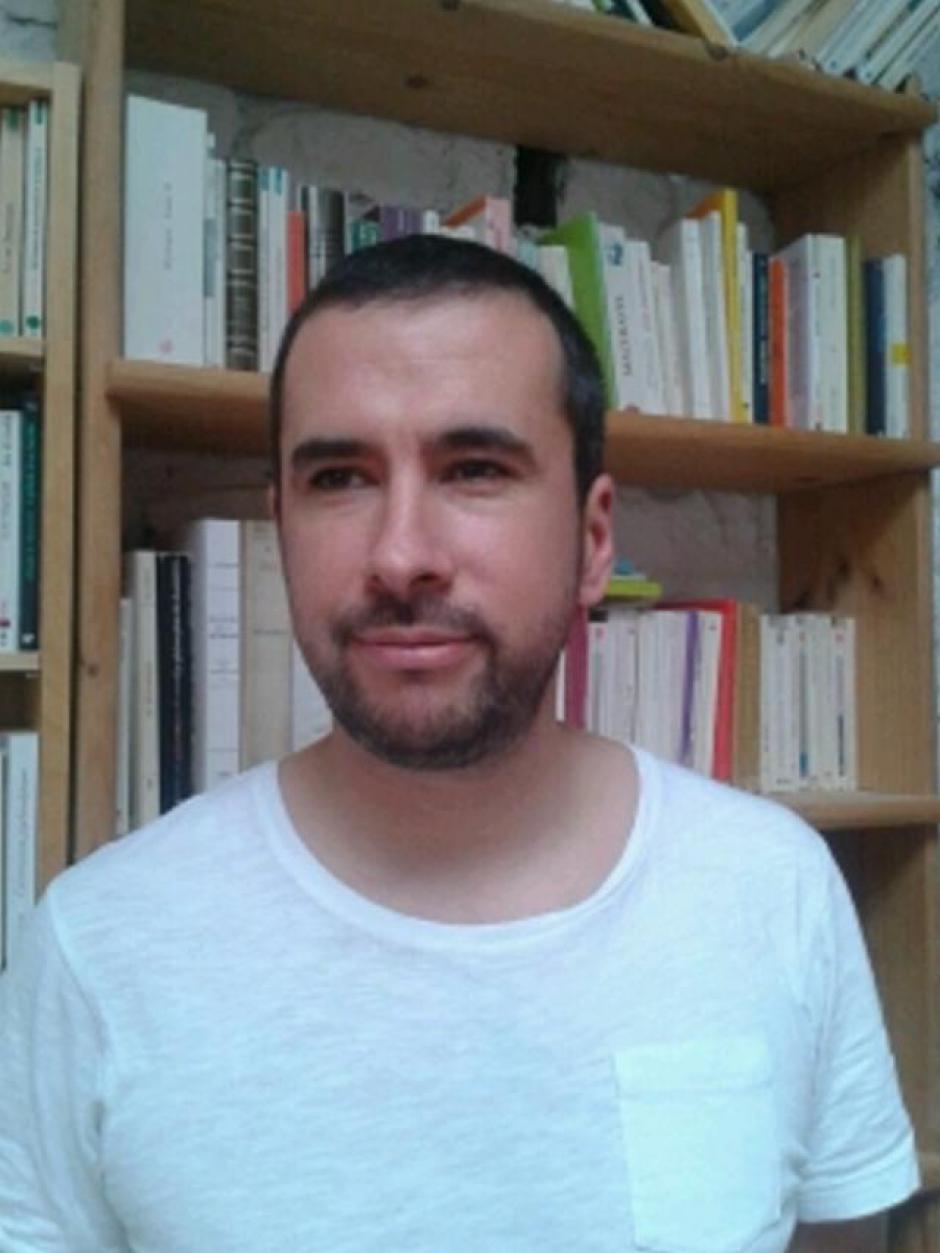 Dans le texte, Florian Gulli