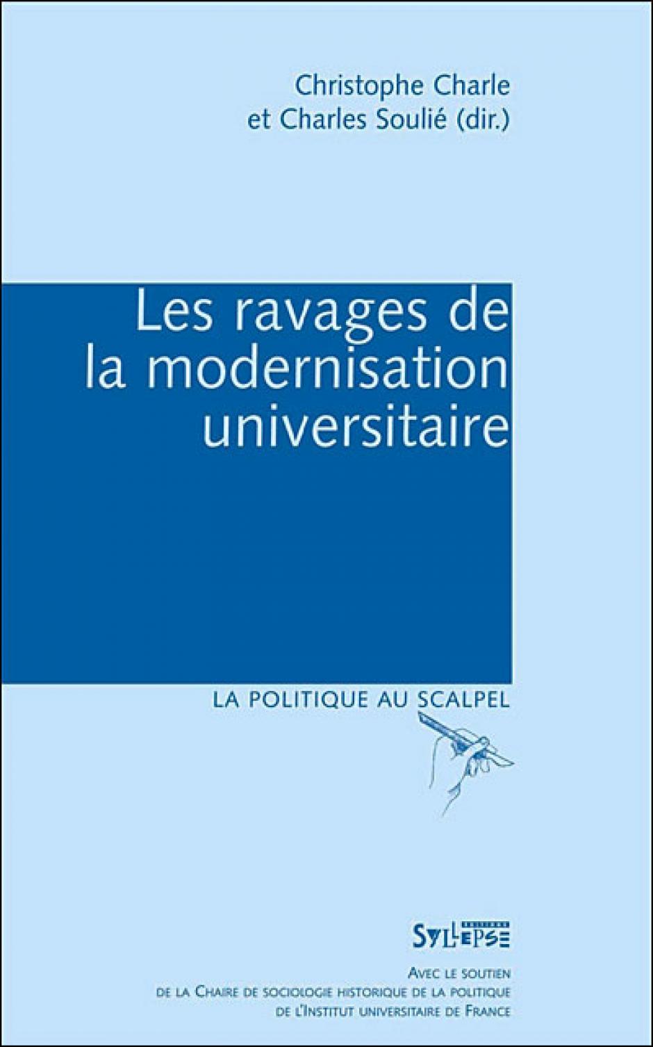 L'université au miroir de l'Histoire, Christophe Charle*
