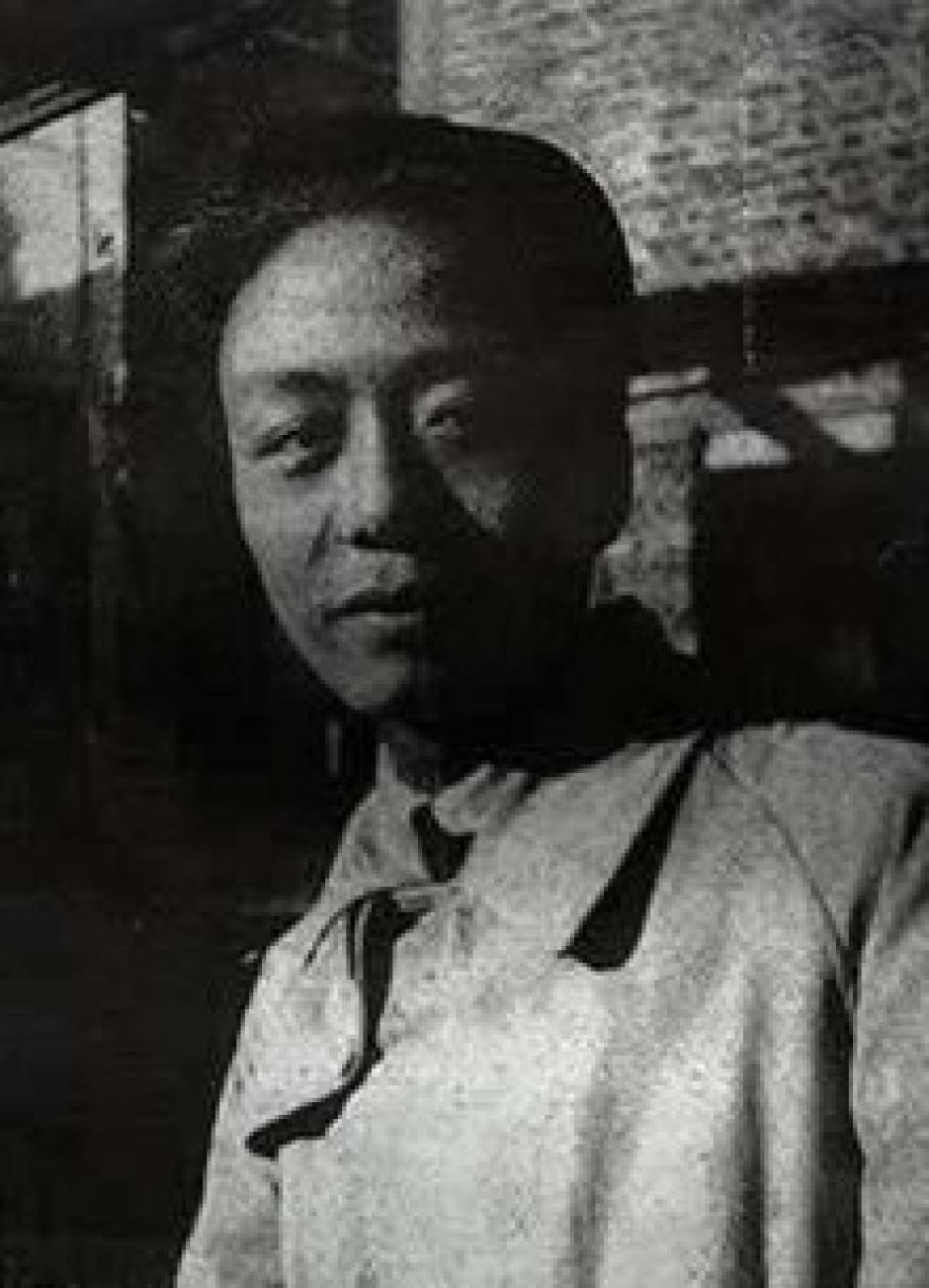 Ai Qing (Aï Tsing),  Francis Combes