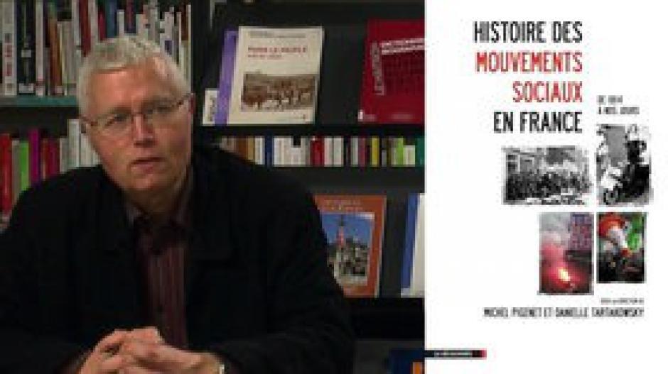Autour des mutations du travail : une perspective historique (France, XIXe-XXIe siècles), Michel Pigenet*