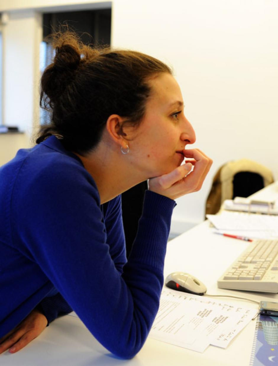 Stains, un laboratoire de participation populaire, Lucie Emery*
