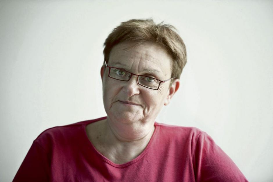 Les droits des femmes contre les extrêmes droites, Suzy Rojtman*