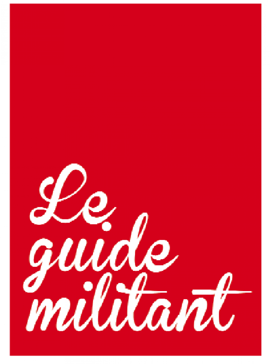 Un guide militant ?, Laurent Klajnbaum