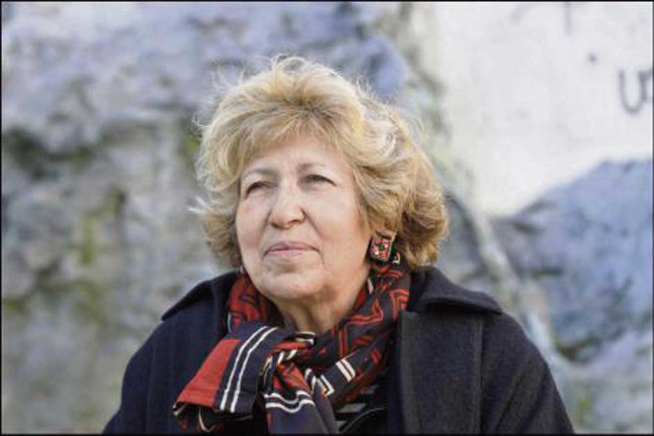 Maya Surduts, un féminisme de luttes