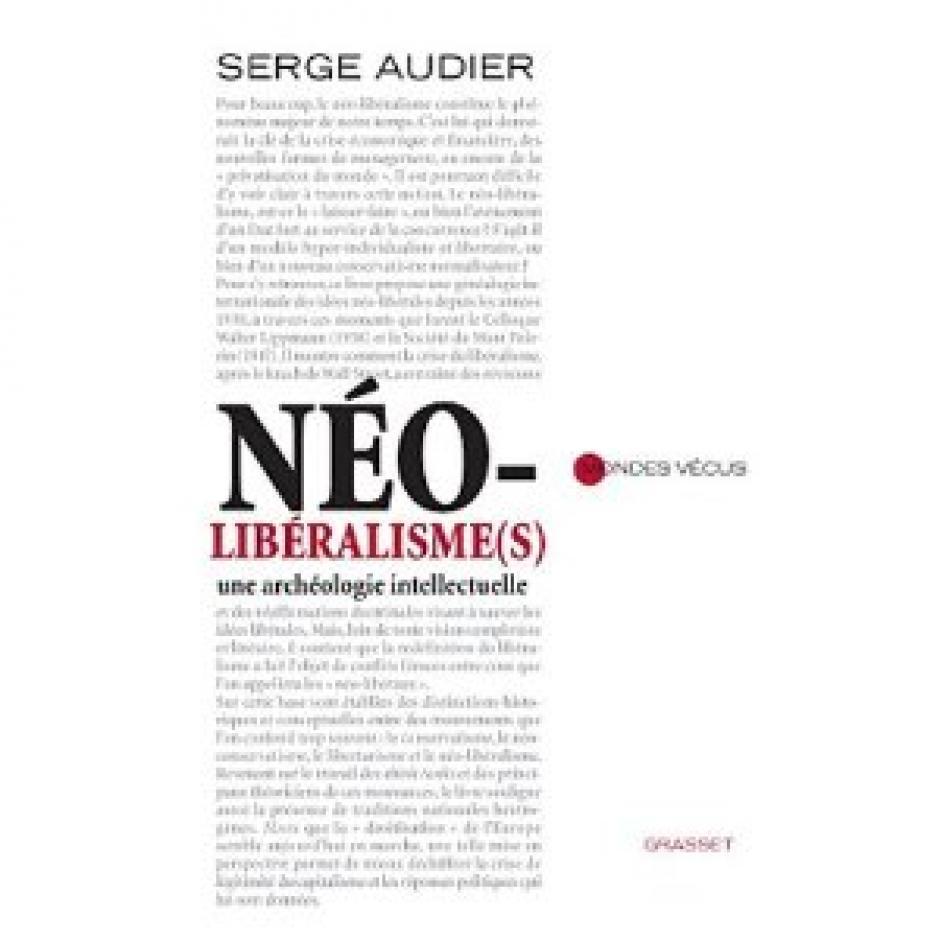 Le Néolibéralisme, Florian Gulli