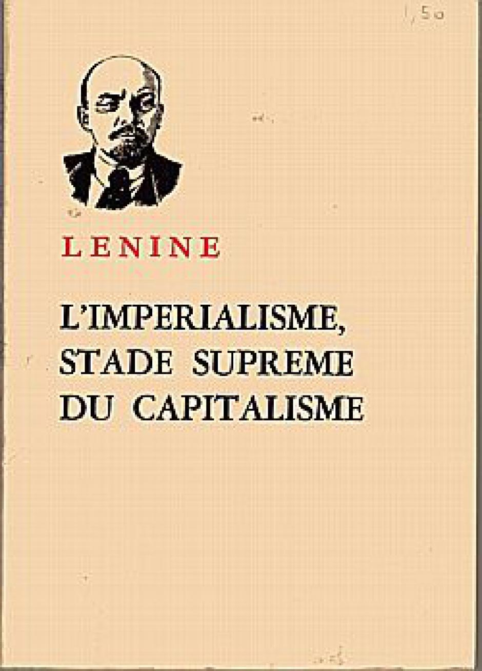 L'impérialisme capitaliste, Flaron Gulli, Aurélien Aramini