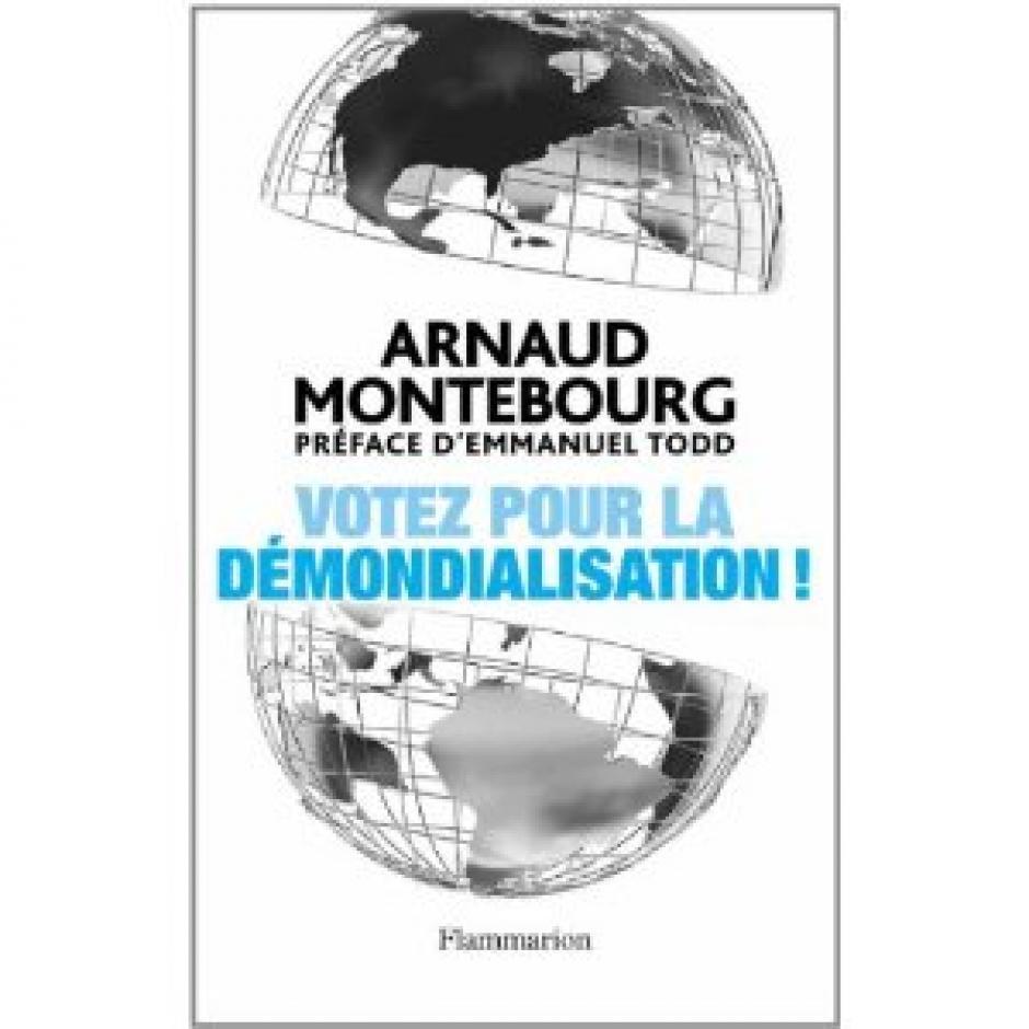 Changer de logiciel, Arnaud Montebourg*
