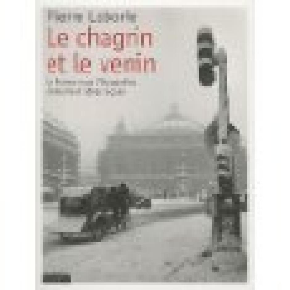 Pierre Laborie, Le chagrin et le venin (La France sous l'occupation, mémoire et idées reçues), éditions Bayard