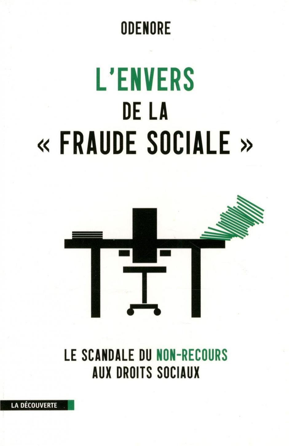 « La » fraude, Yulia Fournier*