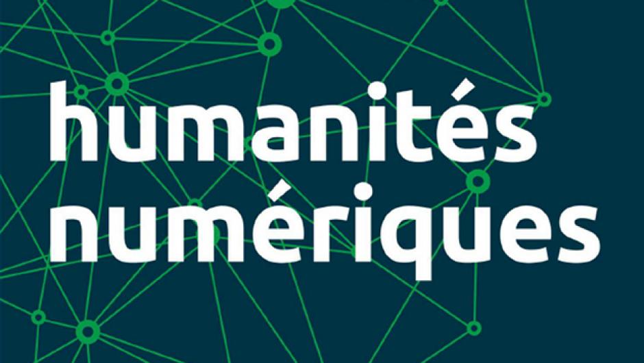 Les « humanités numériques » (1/2) Entretien avec Vincent Barrellon et Éric Guichard*