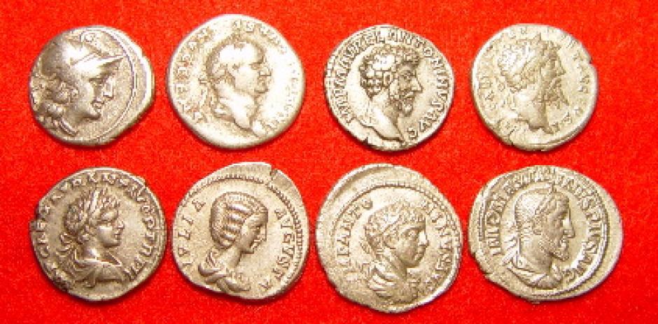 L'argent à Rome  à l'époque républicaine
