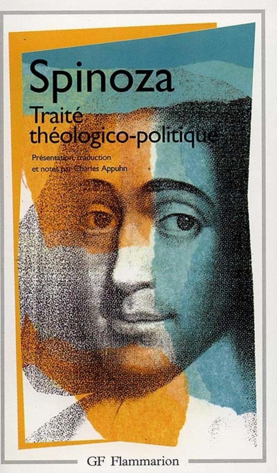 De la liberté de penser par Baruch spinoza