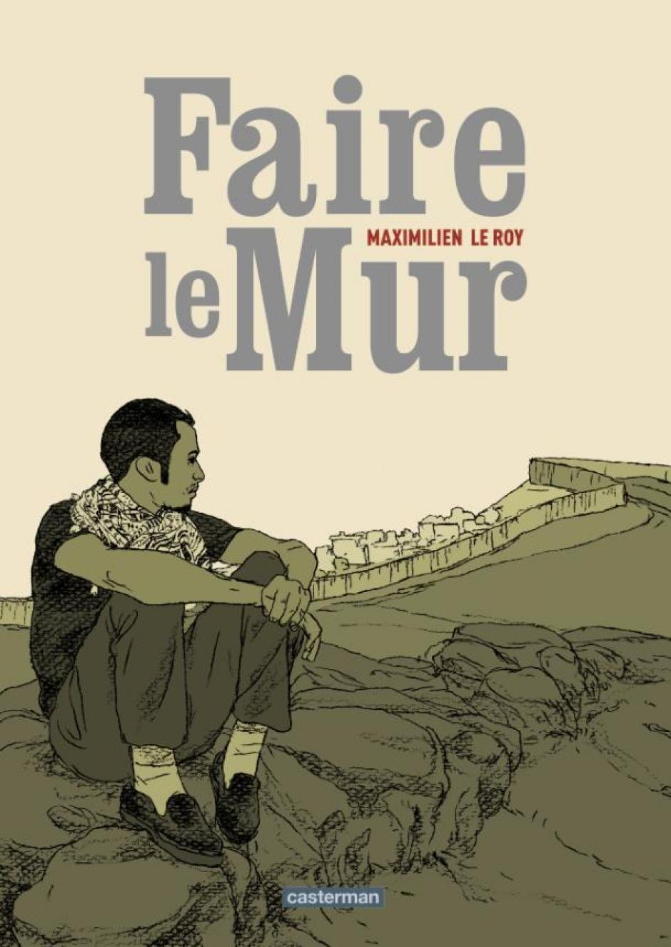 Entretien avec Maximilien Le Roy, auteur de BD