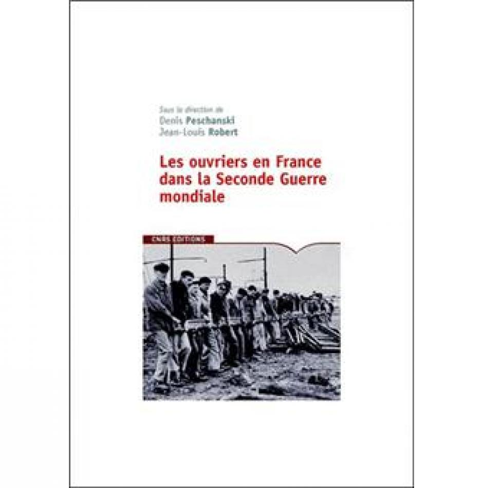 Première Guerre mondiale et mutation du salariat, Jean-Louis Robert*
