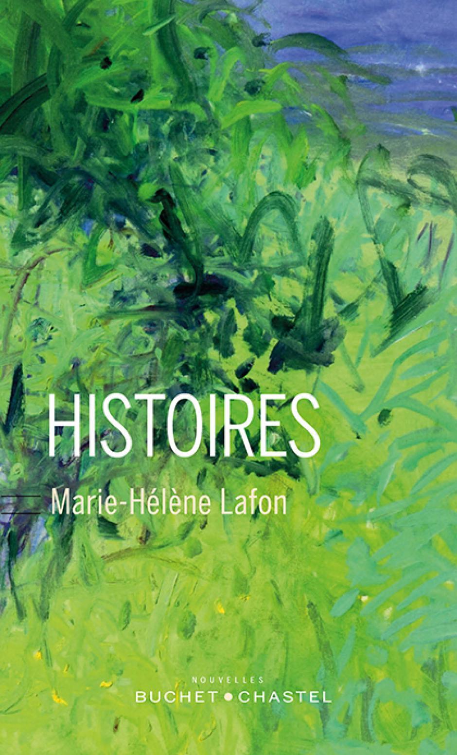 Marie-Hélène Lafon, le monde des enfances paysannes