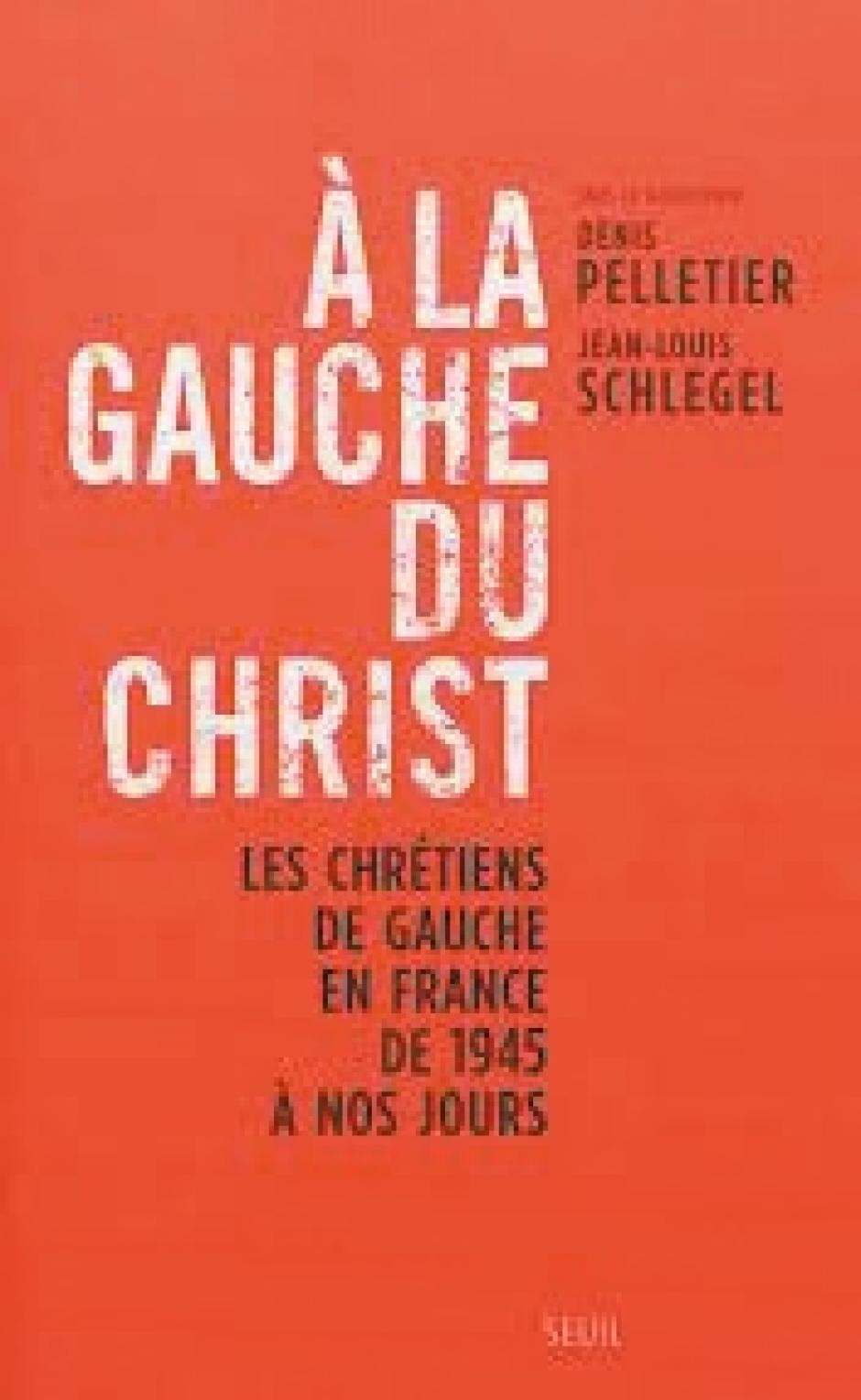 Intellectuels chrétiens entre marxisme et Évangile, Frédéric Gugelot*