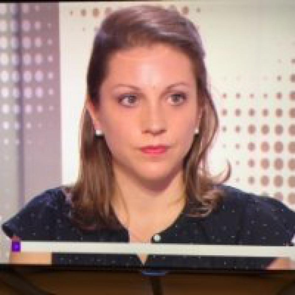 Le terrorisme islamiste: la nouvelle offre idéologique de la révolte et de la barbarie, Anne-Clémentine Larroque