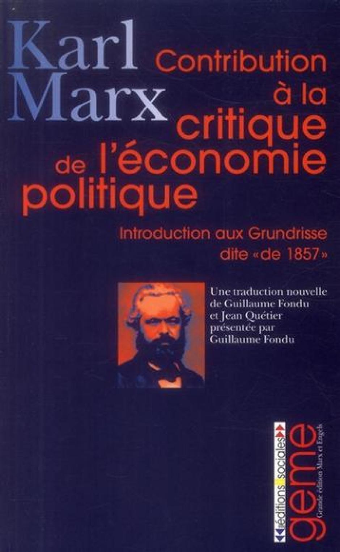 La production matérielle, Florian Gulli et Jean Quétier