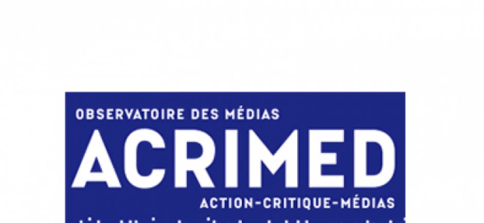 Lexique médiatique pour temps de grèves et de manifestations, ACRIMED