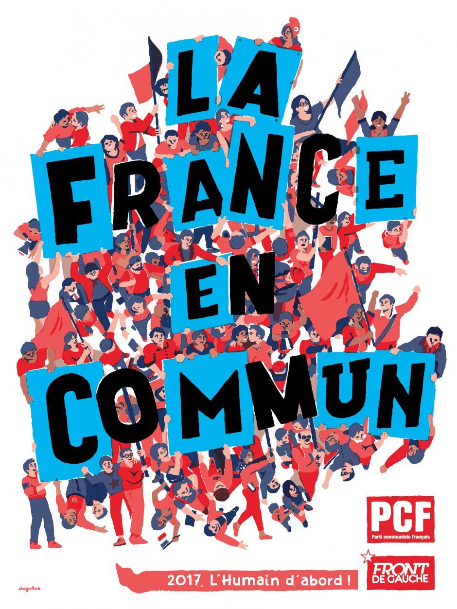 Communiqué de la fédération de l'Hérault du PCF suite à la décision unilatérale de France Insoumise de faire cavalier seul aux législatives.