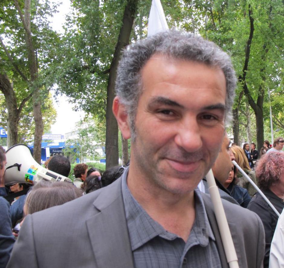 La place et le rôle des parents : ni consommateur, ni médiateur, mais citoyen, Ali Aït Salah*