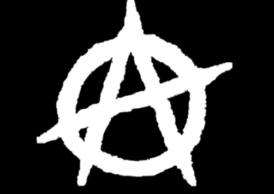 Anarchie : une petite poussée de fièvre ? Patrick Coulon