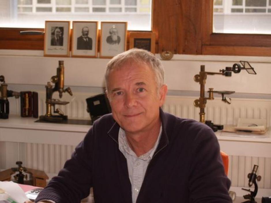Les défis des sciences médicales au XXIe siècle,  Entretien avec Bernard Jégou*