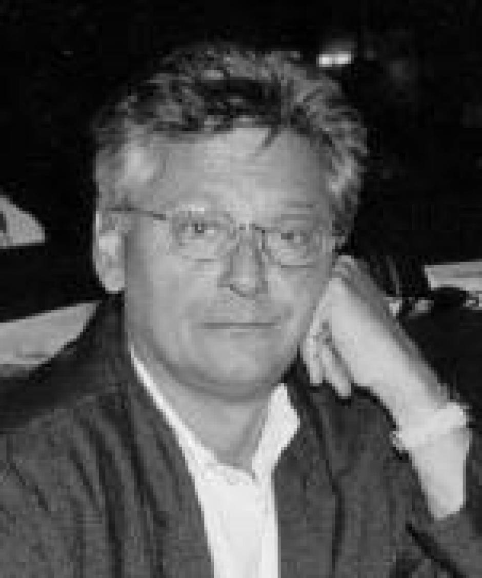 La pensée « huntingtonienne », Michel Rogalski*