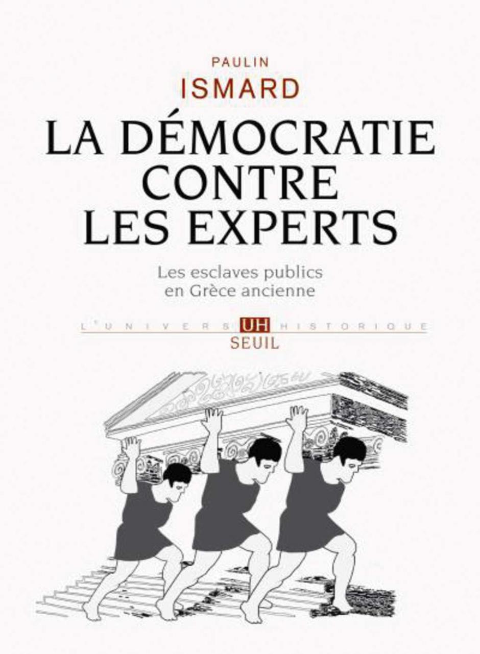 L'expertise contre la démocratie
