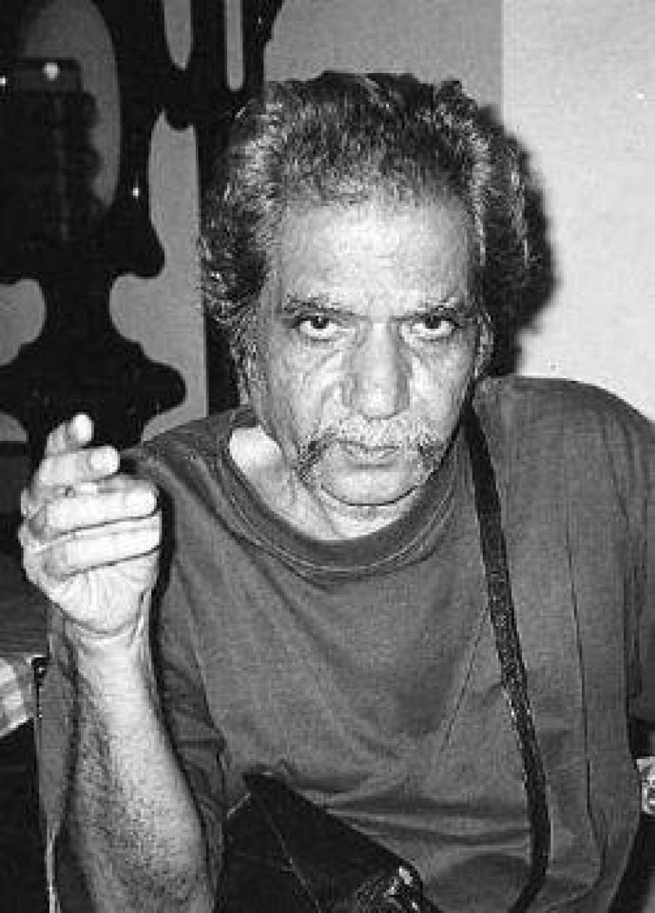 Arun Kolatkar, Francis Combes