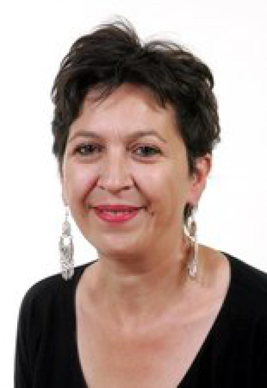Comment assécher le financement du terrorisme, Éliane Assassi