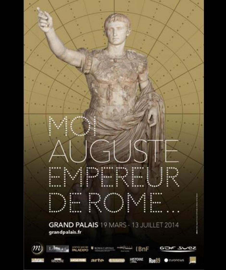 Du bon usage de la commémoration : Auguste et la mémoire de Rome, Marie-Claude L'Huillier*