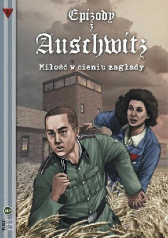 La mémoire d'Auschwitz en Bande dessinée