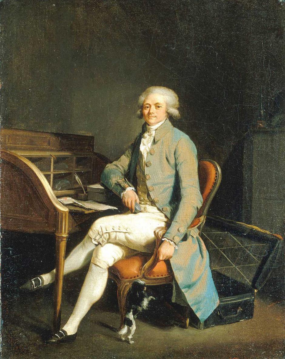 Aux origines d'une mémoire républicaine de Robespierre, Hervé Leuwers*