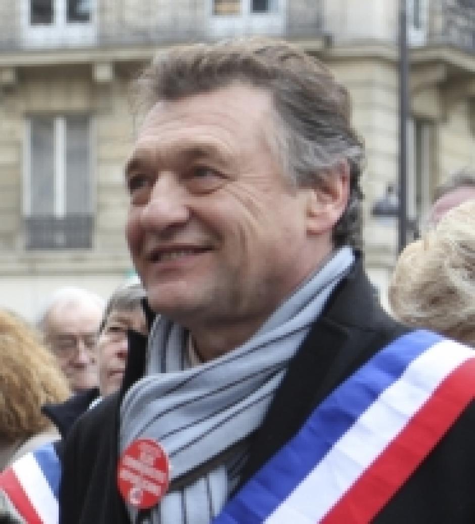 Pour une république citoyenne et solidaire, Jean-Jacques Paris*