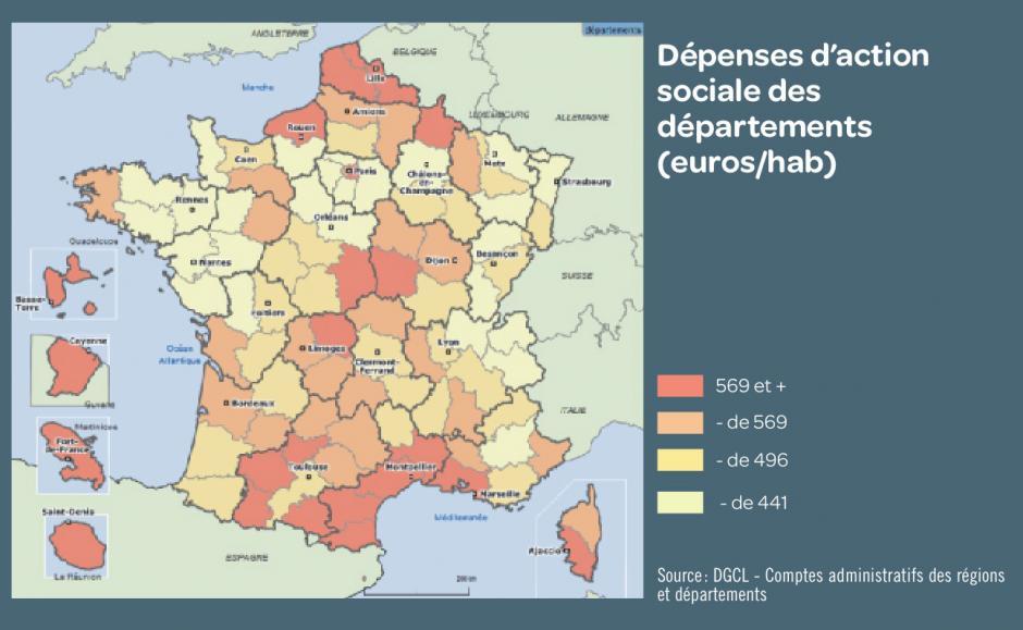 Le projet de loi décentralisation – métropolisation, Gilles Fournel*