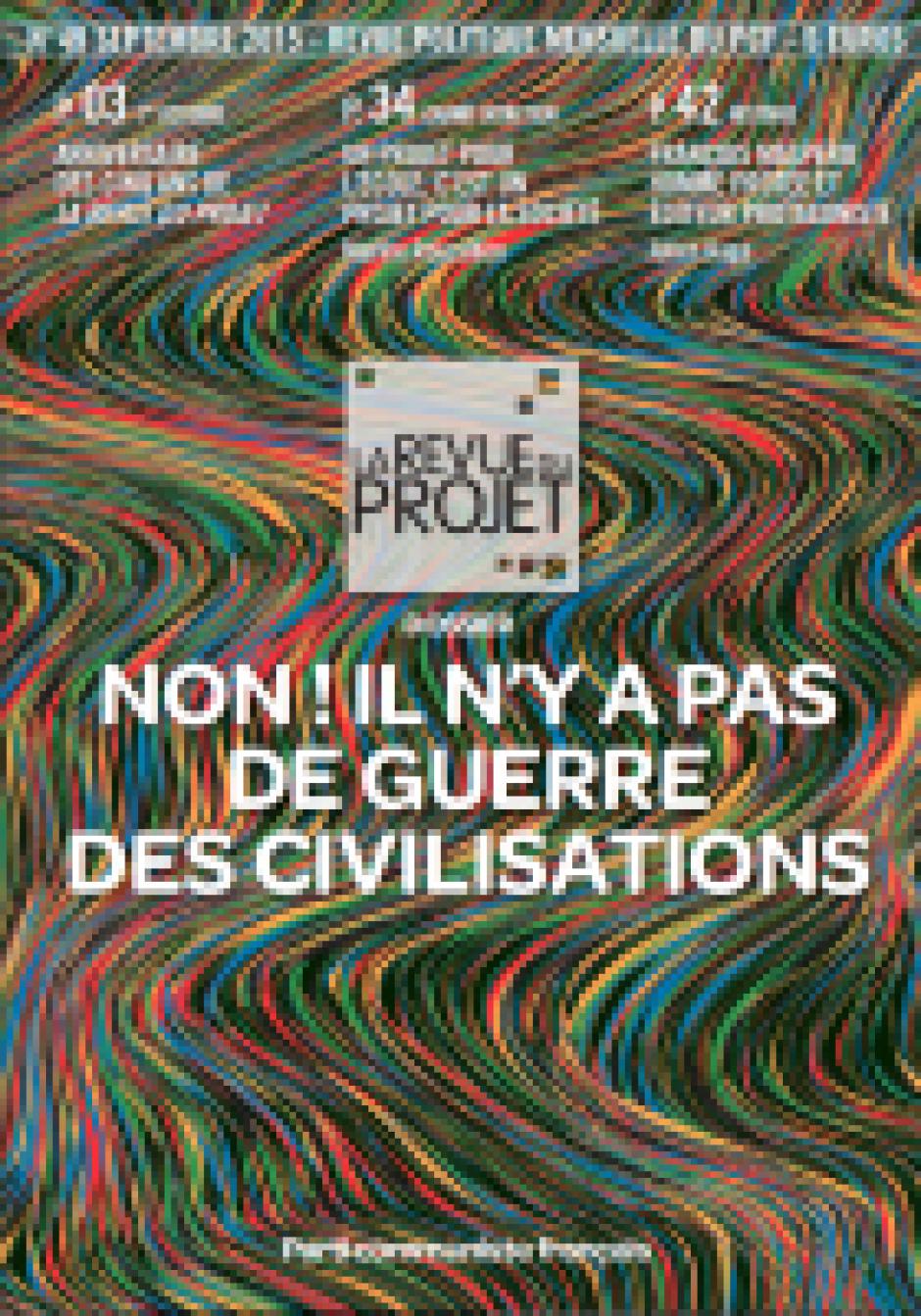 Y a-t-il (eu) une « guerre des civilisations » en sciences ? Entretien avec Marion Cousin et Sabine Rabourdin